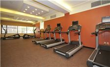 Kahler Inn & Suites Amenities - Fitness Center