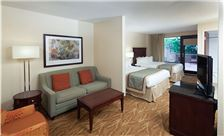 Kahler Inn & Suites Rooms - Mini Suite with Balcony