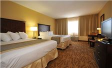 Kahler Inn & Suites Rooms - Double Room