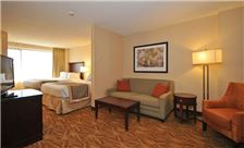 Kahler Inn & Suites Rooms - Living Room