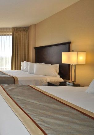 Rooms & Suites in Kahler Inn & Suites, Rochester