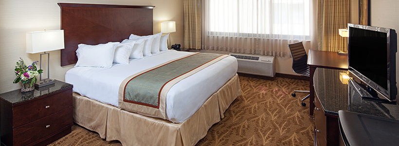 Advance Purchase Rate in Kahler Inn & Suites, Rochester Minnesota