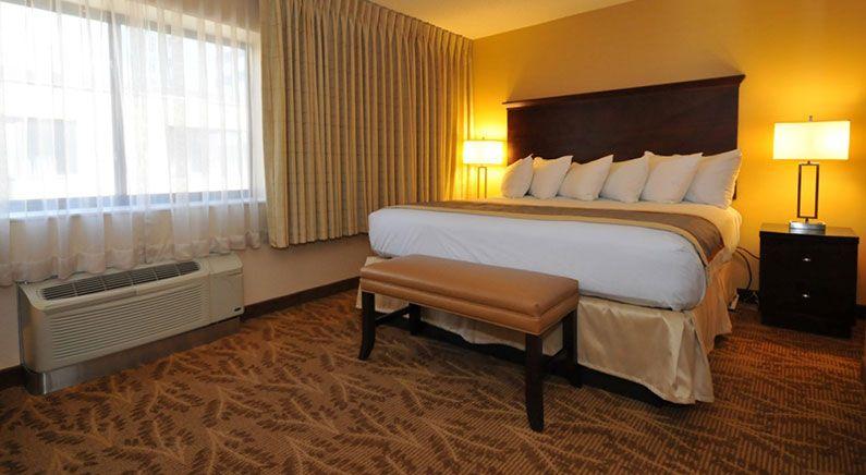 Standard Room at Kahler Inn & Suites, Minnesota